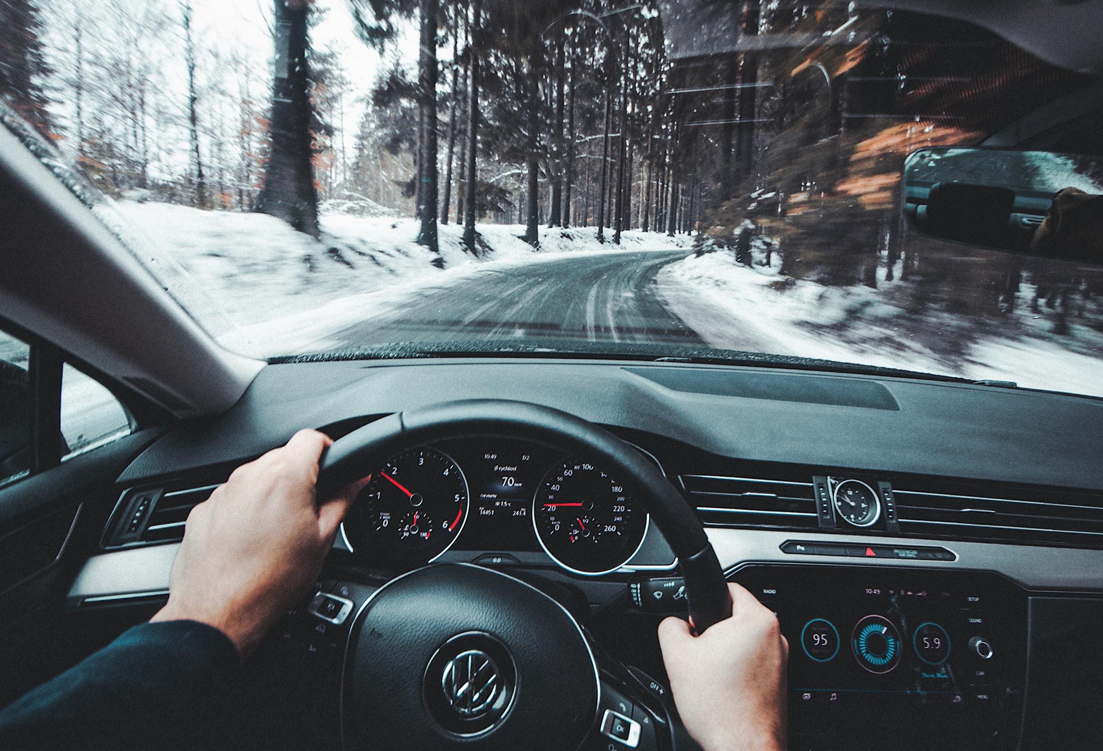 BrokerUnion Driving Insurance